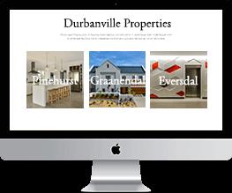 Properties in Eversdal