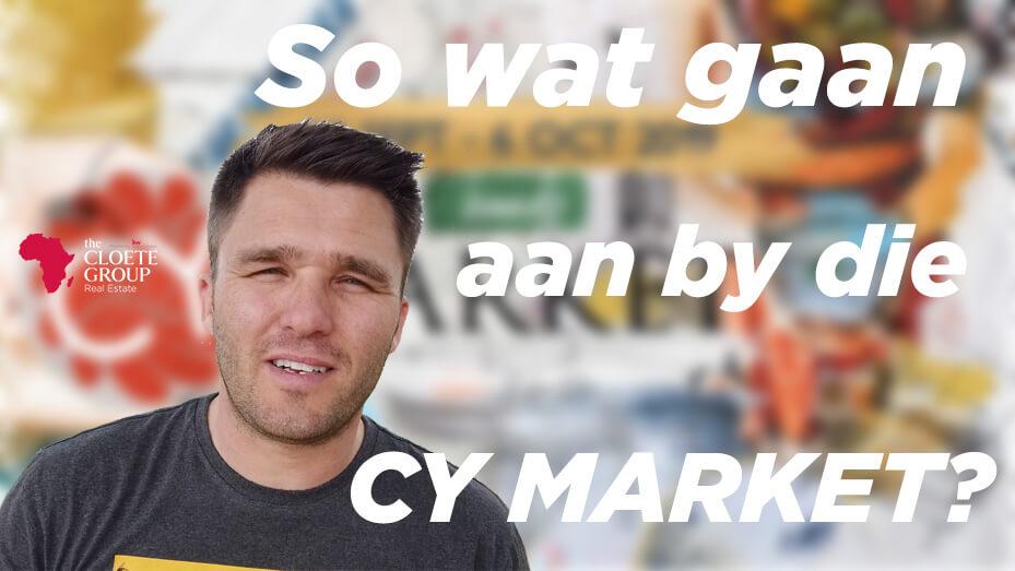 Durbanville-The CY Market