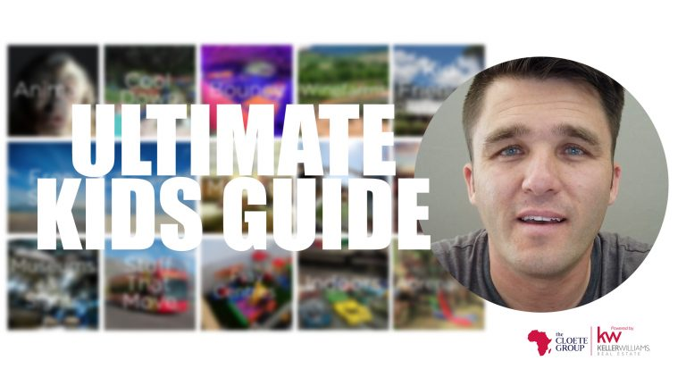 The ultimate Kids guide