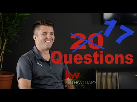 17 Questions!