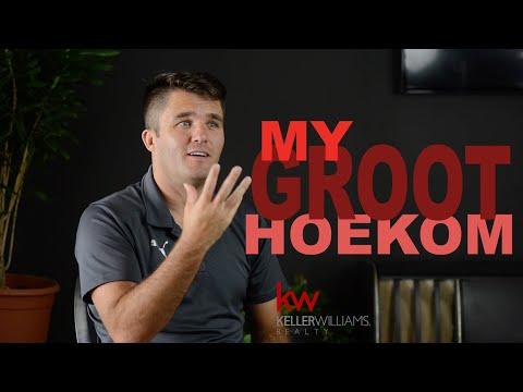 My Groot Hoekom