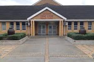 Laerskool Gene Louw in Durbanville
