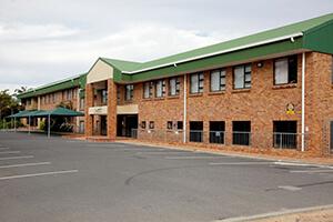 El Shaddai in Durbanville