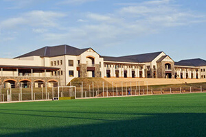 Reddam Primary in Durbanville