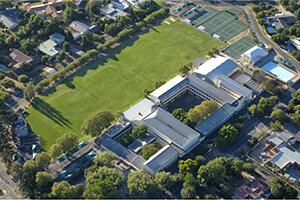 LAerskole in Durbanville