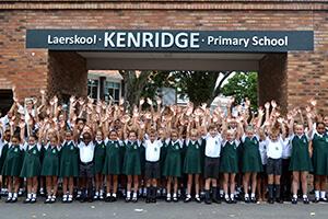 Kenridge primary in Durbanville