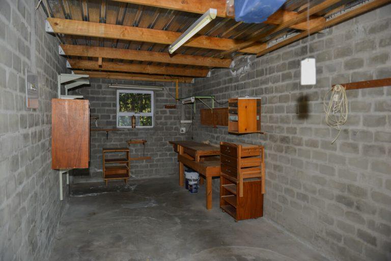 garage in Meerenbosch